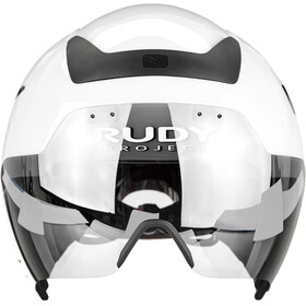 Rudy Project The Wing Kask, white shiny